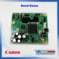 Logic Printer Canon mP287 / Main board mP 287