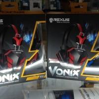 Jual Rexus F22 Headset Gaming Pro Murah