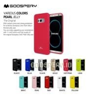 Jual GOOSPERY Lenovo s930 Color Pearl Jelly Case Murah