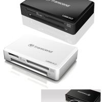 Jual Transcend RDF8 Card Reader USB 3.0 Murah