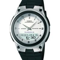 Harga jam tangan casio aw 80 7av original garansi resmi 1 | Pembandingharga.com