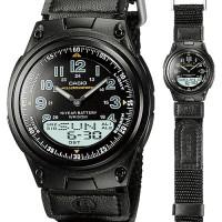 Harga jam tangan casio aw 80v 1bv original garansi resmi 1 | Pembandingharga.com