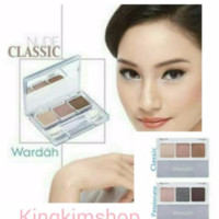 Info Wardah Nude Eye Shadow Katalog.or.id