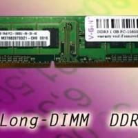 Jual Long Dimm Vgen DDR3 2GB PC 10600 12800 Harga Bagus Murah