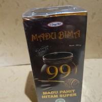 Jual (Sale) Madu Hitam Super Bima 99 Murah