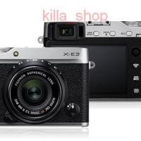 Fujifilm XE3 / X-E3 kit XF 23mm F2.0 Promo