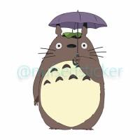 Jual Totoro Murah