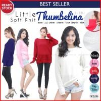 Jual Little Thumbelina Basic Soft Knit(BL881) Murah