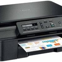 Printer Brother DCP-T500 Wireless Murah