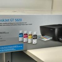 Printer HP DESKJET GT 5820 All-in-One Berkualitas