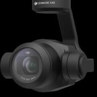 DJI ZENMUSE X4S KAMERA DRONE DJI INSPIRE 2 Limited