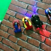 Jual RC CAR WALL CLIMBER/ MOBIL CICAK/CLIMBING CAR/JALAN DITEMB Berkualitas Murah