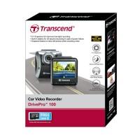 Jual Transcend Drive Pro 100 / DrivePro 100 - Car Video Recorders  Murah