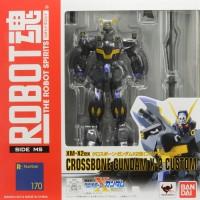 Robot Damashi Crossbone Gundam X2 Kai Full Action