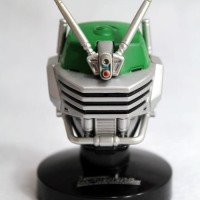Rider Mask Collection vol 2 Zolda