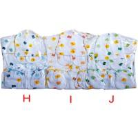 Jual Kado Bayi Set Baju Celana Sarung Tangan Kaki Bedong Instant Shankusen Murah