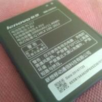 Jual Baterai Batre LENOVO S930 BL217 Original Battery Murah
