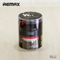 Remax Ye Series Power Bank 3000mAh Portable Outdoor LED Lamp - RPL-17