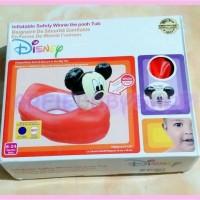 Jual Munchkin Tub Disney Mickey Merah Murah