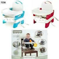 Jual BABYDOES Baby Does Foldable Booster Seat Kursi Makan MPASI Bayi Murah