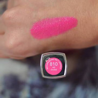 Diskon Mantap PROMO Revlon Lipstick Ultra HD 810 Orchid - Lipstik Pink