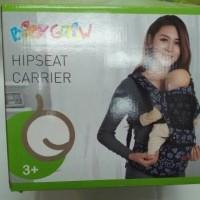 (Murah) BABY GROW Hip seat Carrier