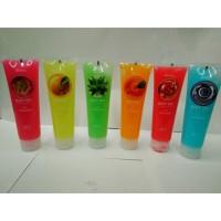 Jual limited New Body Spa Peeling Gel Hanasui BPOM Penghilang Daki Murah
