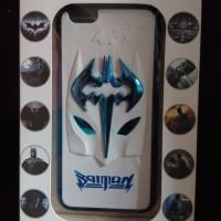 Jual (Dijamin) Hardcase Batman 3D for Iphone 6 uniqq case cover casing Murah