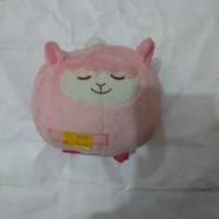 Jual (Sale) boneka burung hantu pink Murah