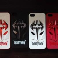 Jual (Dijamin) Hardcase Batman 3D for Iphone 5 uniqq case cover casing Murah