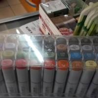 Jual (Murah) copic sketch marker set 36 basic color Murah