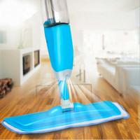 Jual Spray Mop Microfiber Alat Pel Lantai Super Mikrofiber Semprot Bolde Ok Murah