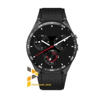 Android Smart Watch KW88 / Smartwatch KW88 Black Ios Android Iphone