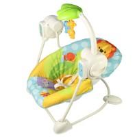 Jual Ayunan Bayi Elektrik / Otomatis | Kualitas di atas Ayunan Bayi Sejenis Murah