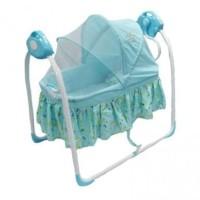 Jual (Diskon) Babyelle Cradlle Swing Automatic Ayunan Bayi Murah