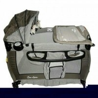 (Murah) Baby Box Cocolatte Cl 8435