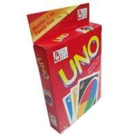 Jual Uno Card / Kartu Uno / Mainan Edukasi / Edukatif / Anak - Dewasa Murah