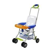 Jual Family Baby Chair Stroller / Kursi makan Bayi Dorong  Murah
