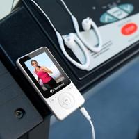 Jual Transcend MP3 710 8 gb garansi resmi 1 tahun terbaru & termurah Murah