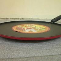 Jual alat pemanggang serbaguna SUPRA round grill pan 30cm Murah