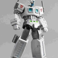 Transformers Ultra Magnus Limited Optimus Prime Revoltech