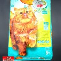Jual Makanan kucing catfood vittamaxx tuna cat 8kg Murah
