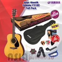 Gitar Akustik Yamaha F310P / F310 P / F310 / F-310P Full Pack