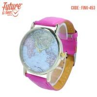 Generic - Jam tangan Fashion wanita analog - FINX-453