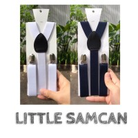 Jual Suspender (jojon) import quality Murah