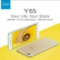 HANDPHONE / HP VIVO Y65RAM 3GB MEMORI 32GB GARANSI RESMI