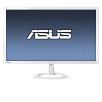 "Asus Vx238h-W White 23"" 1ms (Gtg) Hdmi Widescreen Led Backlight"