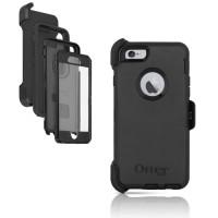iPhone 8 8 Plus case hp full cover casing belt clip OTTERBOX DEFENDER