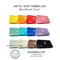 "MATTE CASE Macbook Air (11"")"