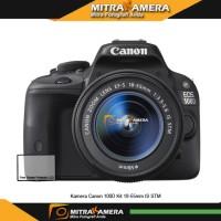Kamera Canon 100D Kit 18-55mm IS STM